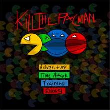 Game Tiêu diệt Pacman