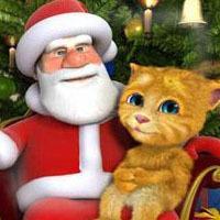 Game Tom Và Ông Già Noel