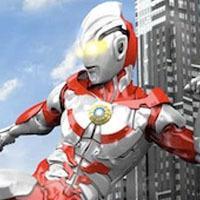 Game Ultraman Diệt Khủng Long