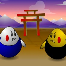 Võ sĩ trứng