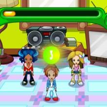 Game Vũ điệu hip hop