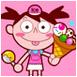Game Xếp tháp kem