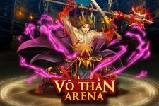 Võ Thần Arena