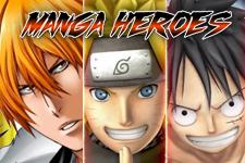 Manga Heroes