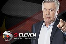 S - Eleven Manager