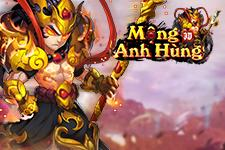 Mộng Anh Hùng