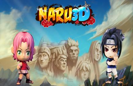Naruto3D