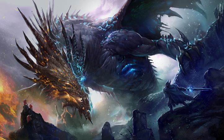Thanatos - Undead. Unholy. Divine.