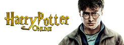 Harry Potter Online