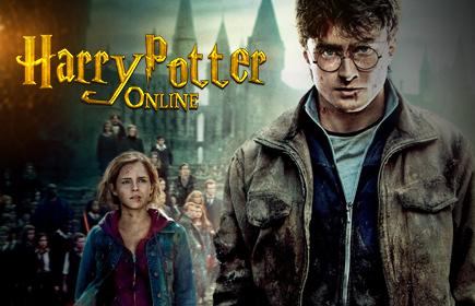 Harry Potter Online