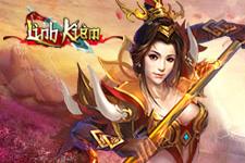 Linh Kiếm