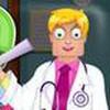 Game Bác sĩ chân của Zoe