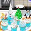 Game Bánh kem mùa đông
