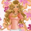 Game Làm đẹp với Barbie
