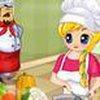 Game Lớp học nấu ăn