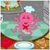 Game Nhà hàng bạch tuộc