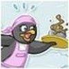 Game Nhà hàng cánh cụt