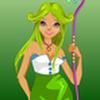 Game Nữ Thần Rừng Xanh