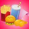 Game Quán ăn Fastfood