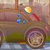 Game Rửa xe cùng Tinkerbell