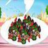 Game Salad đậu và bắp