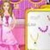 Game Thời trang công chúa Barbie