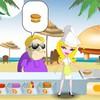 Game Tiệm bánh Hamburger