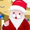 Game Trang điểm cho ông già Noel