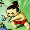 Game Hãy cho sumo ăn
