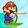 Game Mario giải cứu Sonic 2