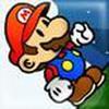 Game Mario lực hấp dẫn