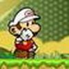 Game Mario Ném Cầu Lửa 2