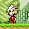 Game Mario Ném Cầu Lửa