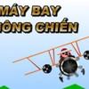 Game Máy bay không chiến