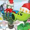 Game Plants vs Zombies Noel