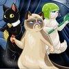 Game Quân Đội Mèo