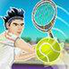 Game Quán quần Tennis