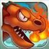 Game Rồng lửa phiêu lưu ký