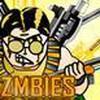Game Sát thủ diệt zombie