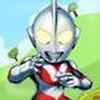 Game Siêu nhân điện quang bắn Alien