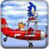 Game Sonic Bắn Máy Bay