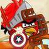 Game Thuyền trưởng Angry Bird