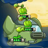 Game Chiến Tranh Plants VS Zombies