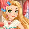 Game Công chúa tóc mây