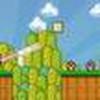 Game Mario Bắn Pháo 2