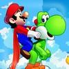 Game Mario Và Yoshi Phiêu Lưu