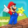 Game Mario Vượt Hầm Đá