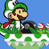 Game Mario Xanh Bắn Pháo