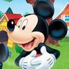 Game Mickey Nấu Nướng