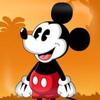 Game Mickey Và Donald Phiêu Lưu